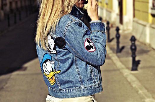 OOTD: Piele & Jeans
