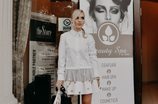 Beauty & Spa by Gilda – Be Social, Be Stunning, Be Here