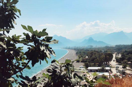 Antalya o Destinație Pentru Toate Visurile Tale